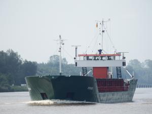 Photo of PEIKKO ship