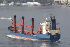 Photo of RIMEO ship