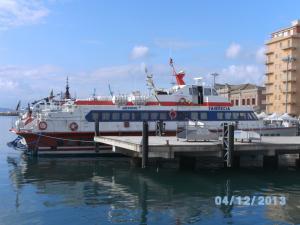 Photo of FABRICIA ship