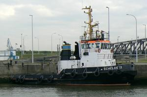 Photo of SL SCHELDE 12 ship