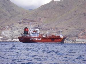 Photo of SIGAS MASTER ship