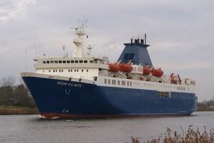 Photo of OCEAN ATLANTIC ship