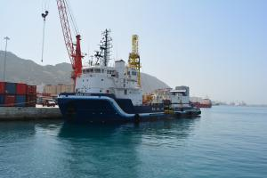 Photo of OCEAN SPIRIT ship