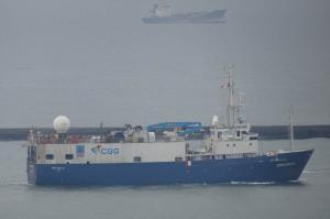 Photo of BINH MINH 02 ship