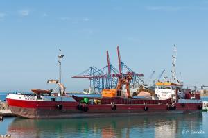 Photo of ARDENZA ship
