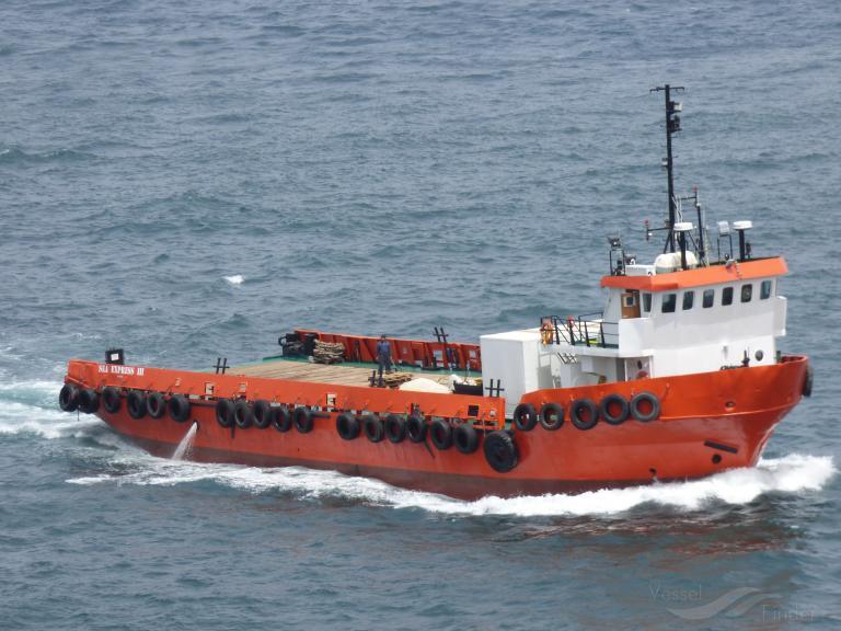 SEA EXPRESS III photo