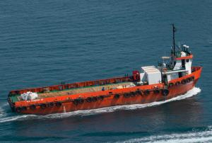 Photo of SEA EXPRESS III ship