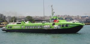 Photo of FLYING DOLPHIN XVII ship