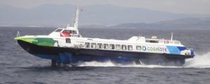 Photo of FLYINGDOLPHIN XVIII ship