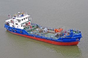 Photo of ZAPRAVSHCHIK-07 ship