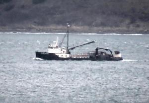 Photo of CAPE      DENBIGH ship