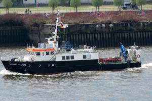 Photo of LUDWIG PRANDTL ship