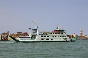 Photo of MARCO POLO 1 ship