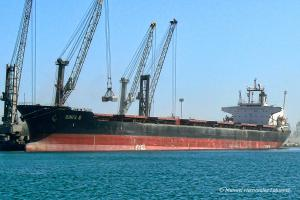 Photo of SEA ICON S/T ship