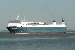 Photo of MAESTRO SEA ship