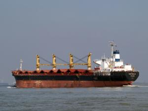 Photo of DESHBANDHU-1 ship