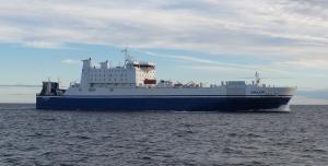 Photo of SAILOR ship
