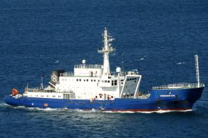 Photo of KOMMANDOR IONA ship