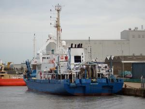 Photo of OCEAN ENDEAVOUR ship
