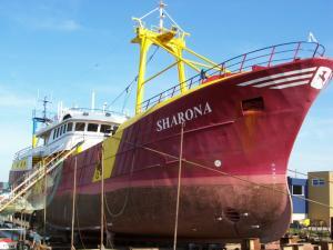 Photo of GLOMAR AVIOR ship