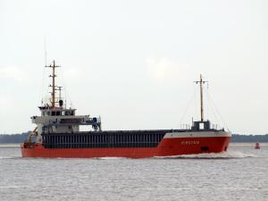 Photo of KORAVI ship