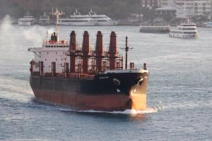 Photo of SILVER SHARK ship