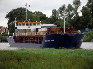 Photo of ARCTICA HAV ship