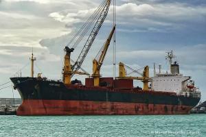 Photo of HONG KONG PEARL ship