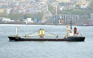 Photo of MERCURY M ship