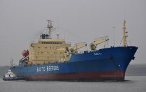 Photo of ELECTRA ship