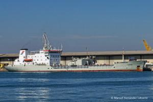 Photo of VIRGINIA KALIKASAN ship