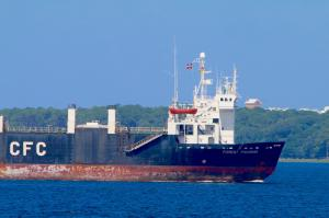 FOREST PANAMA (IMO 8404276) Photo
