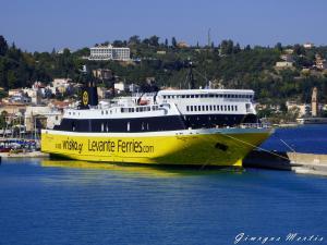 Photo of MARE DI LEVANTE ship