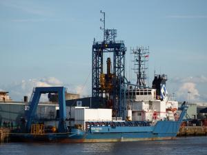Photo of OCEAN VANTAGE ship