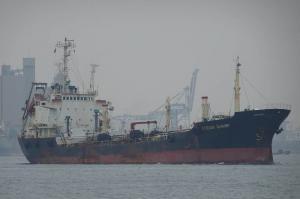 Photo of OCEAN CHAMP ship