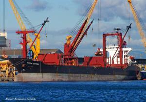 Photo of DE LIN ship