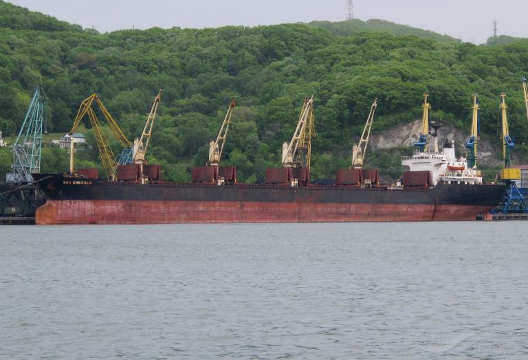 SEA EMERALD photo