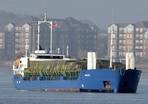 Photo of MELODY ship