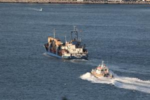 Photo of RANYUS SEA ship