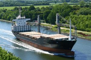 Photo of LIM ship