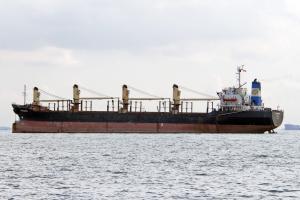 Photo of VOLGO BALT235 ship