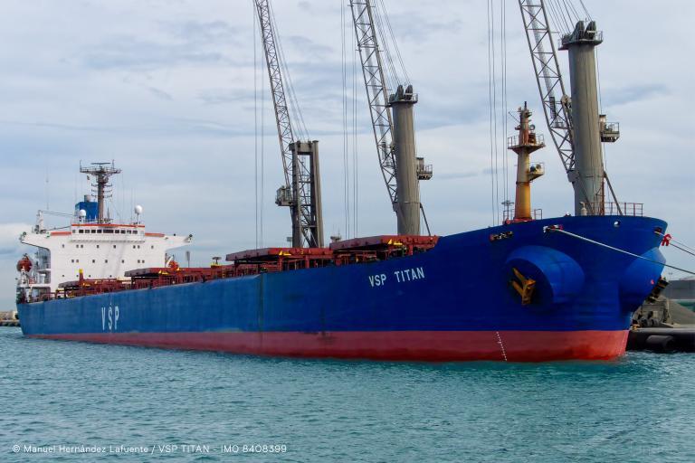 TITAN photo