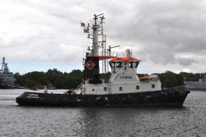 Photo of FLORIAN ship