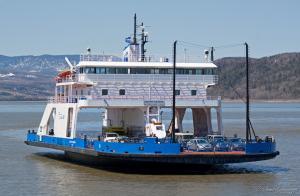 Photo of JOSEPH  SAVARD ship