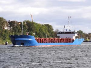 Photo of ELA S ship