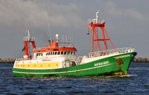 Photo of JAN VAN GENT (GUARD) ship