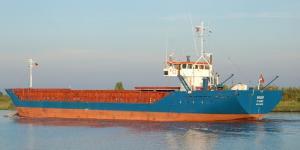 Photo of ENVI_1 ship
