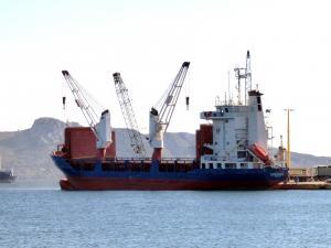 Photo of ESPERANZA ship