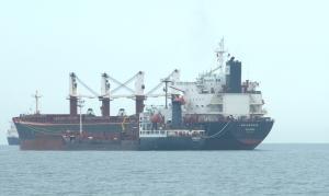 Photo of NORDIC BAY ship