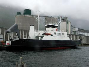 Photo of ALSTEN ship
